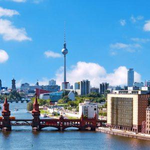 Berlin, **Germany**
