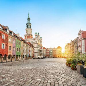 Poznań, **Poland**