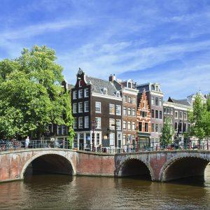 Amsterdam, **The Netherlands**