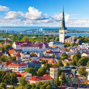 Tallinn, **Estonia**