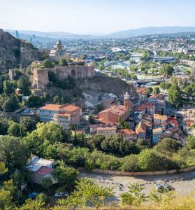 Tbilisi, **Georgia**