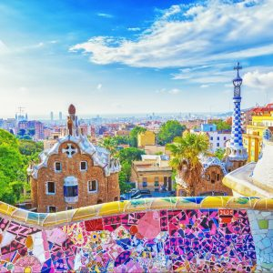 Barcelona, **Spain**