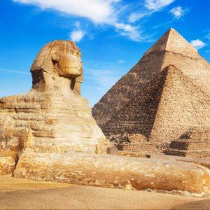Cairo, **Egypt**