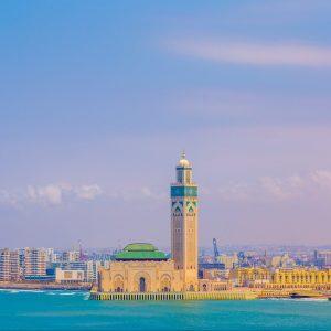 Casablanca, **Morocco**