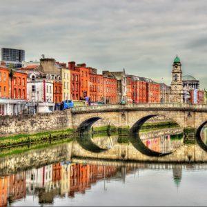 Dublin, **Ireland**