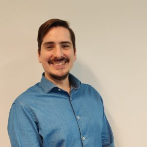 Damián - Event & Motivation Manager in Barcelona