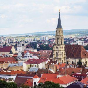 Cluj-Napoca, **Romania**