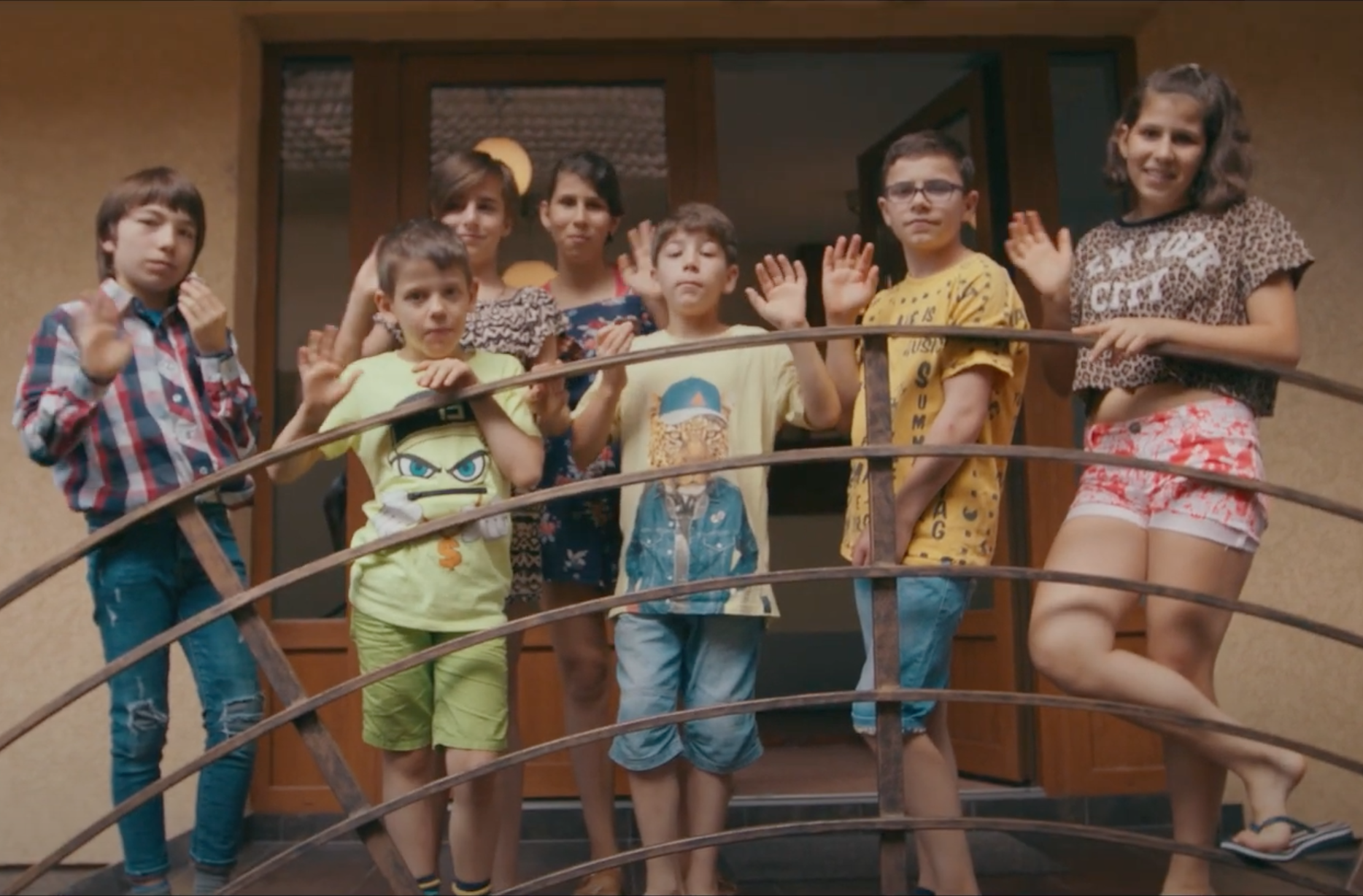 Supporting the Continuity of Education in a Romanian Local Orphanage