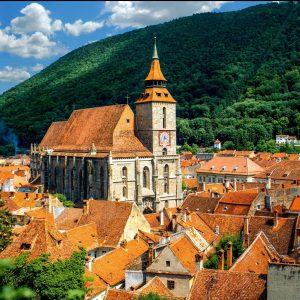 Brasov, **Romania**
