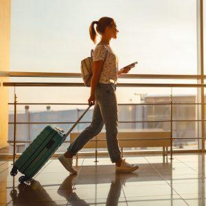 Turystyka i hotelarstwo