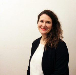 Laura - Feel Good Manager in Berlin