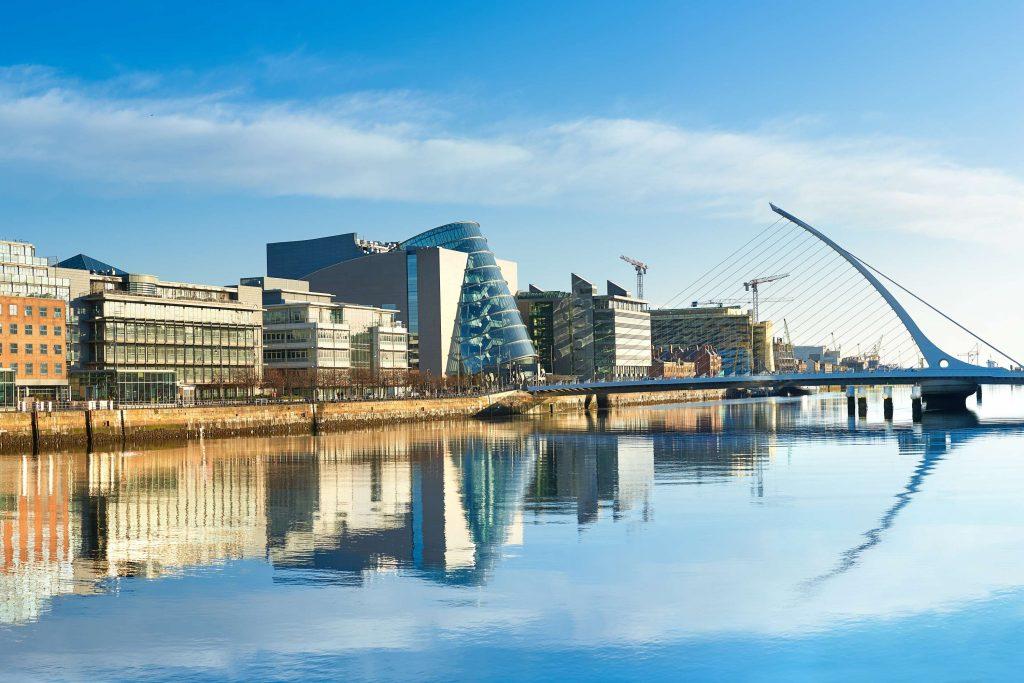 Get your Majorel Career Passport to Dublin