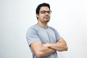 Flavio Ulises Lopez Santos – Meksyk