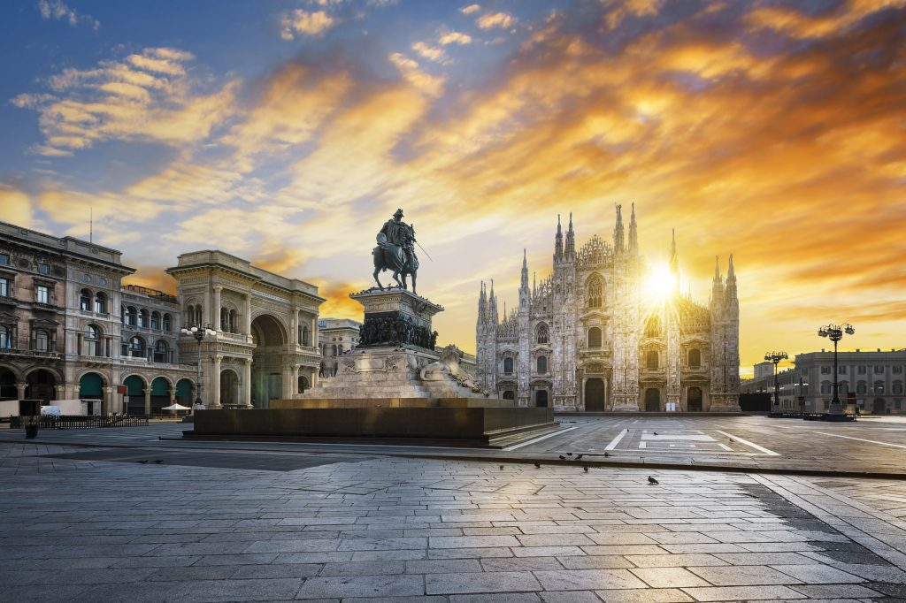 Get your Majorel Career Passport to Milan